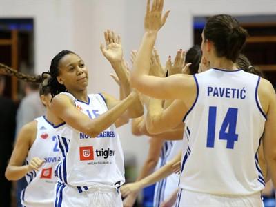 Latoya Williams (ŽKK Novi Zagreb)