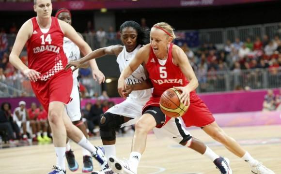 Anđa Jelavić prestaje s aktivnim igranjem košarke