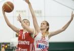 U Nici hrvatske juniorke u finišu izgubile od francuskih