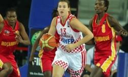 Mirna Mazić potpisala za španjolsku prvoligašku ekipu Gernika Bizkaia