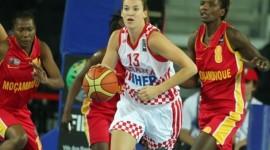 Naše u bijelom svijetu – Mirna Mazić i Bellona Agu u finalu EuroCupa protiv ekipe Yakin Dogu