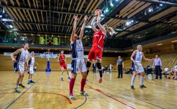 Medveščak – Kvarner finale prvenstva Hrvatske