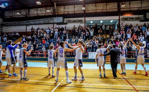 Kvarner jedini hrvatski klub na europskoj sceni
