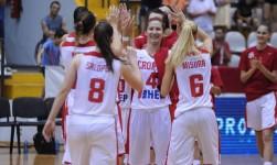 Reprezentativni kvalifikacijski ciklus za EuroBasket 2017. počinje koncem studenoga