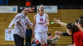 MVP 3. kola SuperLige: Nina Premasunac