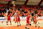 Hrvatska lošom igrom u drugom poluvremenu porazom otvorila kvalifikacije za EuroBasket 2017