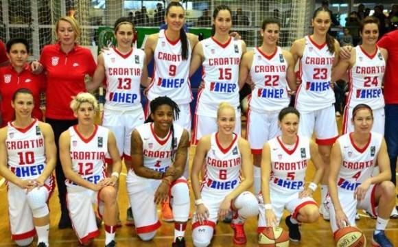 Hrvatska za treći krug kvalifikacija za EuroBasket 2017.