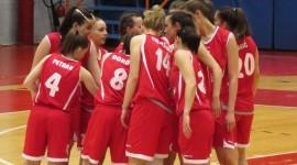 Kup Ružice Meglaj Rimac – očekivano finale Trešnjevka 2009 – Medveščak danas u 17 sati (HTV 2)