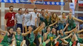 Prvenstvo Hrvatske za juniorke – 1. dan