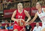 "Medveščaku prvi turnir ""Zvonimir Berkopec"", Iva Todorić MVP turnira"
