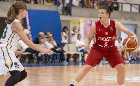 Juniorke Hrvatske krenule s pripremama