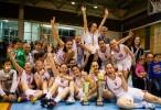 Danas kreće finalna serija za prvakinje Hrvatske – Medveščak ili Trešnjevka 2009?