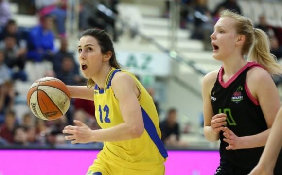 Anja Majstorović u španjolskom Zamaratu, Mia Mašić u talijanskom Selargiusu