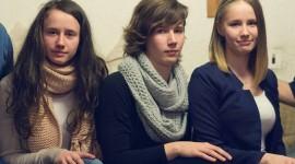 Šimunićke – tri sestre u dresu Podravca