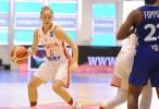 Juniorke Hrvatske u Pragu pobijedile Tursku
