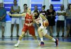 Treći poraz juniorki Hrvatske u Mađarskoj