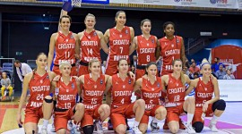 Izbornica Anđa Jelavić objavila širi popis seniorki za kvalifikacije za EuroBasket 2019