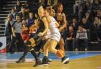 EuroLiga: Pobjeda Režanove i poraz Sandrić