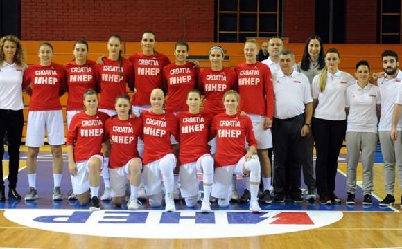 Izravan prijenos utakmice iz Skoplja Makedonija – Hrvatska
