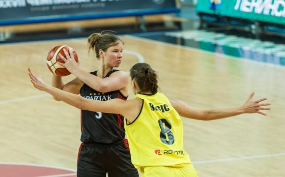 Ivana Dojkić i Ana-Marija Begić izvrsne u Moskvi