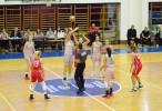Hrvatska košarka o Trešnjevci 2009