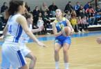 Medveščak pobjedom protiv Dubrave BLC otvorio10. kolo Prve ženske lige Hrvatske
