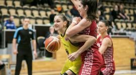 EuroCup: Mazić (Olympiacos), Begić (Udominate) i Džankić (Sepsi) idu dalje