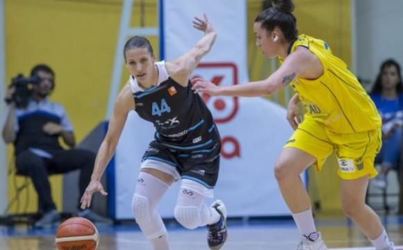 Iva Brkić najuspješnija naša košarkašica prošlog vikenda u inozemstvu