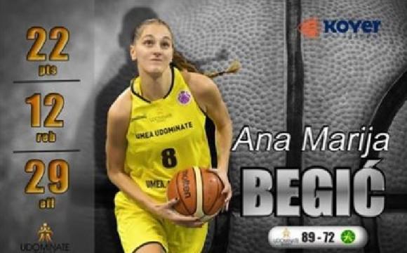 Vikend Ana-Marije Begić