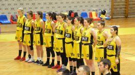 20 kolo – Split pobjedom osigurao doigravanje za prvakinje Hrvatske