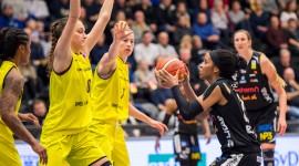 Polufinale Good Angels Kosice – Udominate Basket i Dynamo Moskva – TTT Riga