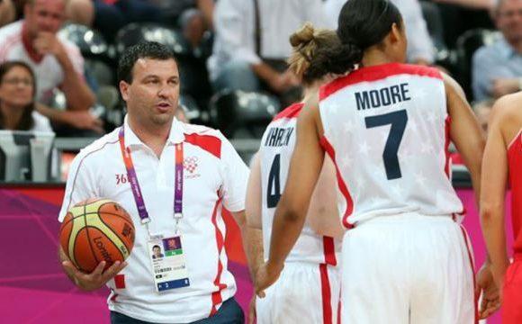 Stipe Bralić imenovan za člana Stručnog savjeta za žensku košarku