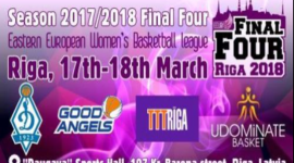 Final Four EEWBL u Rigi