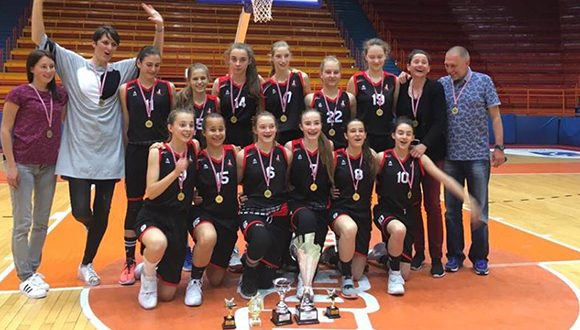 Evo koje pretkadetske ekipe sudjeluju na poluzavršnim turnirima prvenstva Hrvatske