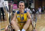 Medveščak kreće po peti naslov prvakinja Hrvatske
