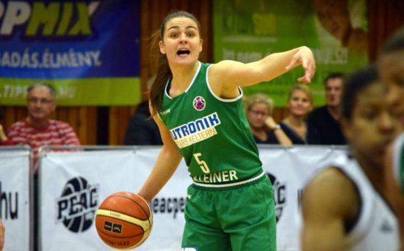 Carmen Miloglav s Kelternom u finalu Njemačke