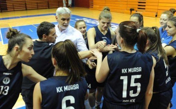 Mursa pobijedila FSV u kvalifikacijama za Prvu žensku ligu
