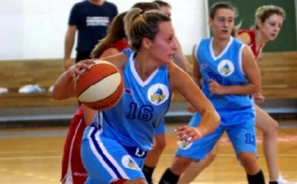 Martina Tomić: Cilj nam je Prva ženska liga