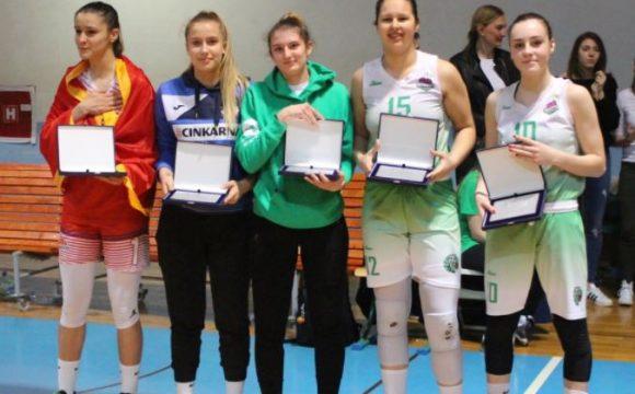 Trešnjevka 2009 opet prvak WABA U17 lige, a viceprvak u uzrastu U15