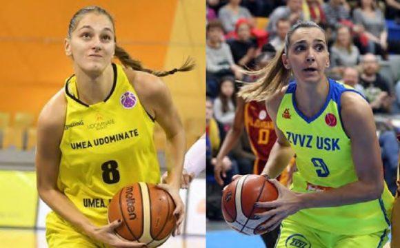 Marija Režan i Ana-Marija Begić stigle do finala