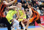 Najviše naših košarkašica igrat će u talijanskoj drugoj ligi (SerieA2)