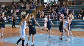 Kvalifikacije za Prvu žensku ligu: FSV u Rijeci dobio Mursu