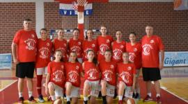 Pregled 1. dana prvenstva Hrvatske za juniorke
