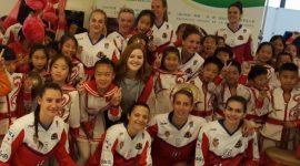 Kineska turneja Raguse – poraz  od B selekcije Kine