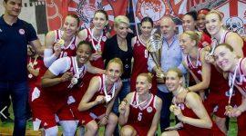 Mazić s Olympiacosom bez poraza prvakinja Grčke