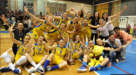 Medveščak prvak Hrvatske peti put zaredom