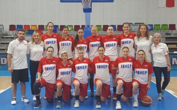 Hrvatska pobijedila Češku 60:58