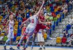 Poraz Hrvatske u drugoj utakmici protiv Češke
