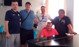 """Đukić """"uštimavao"""" trenerski orkestar"""