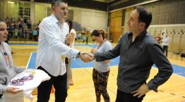 Braslav Turić peti put zaredom najbolji trener u hrvatskoj ženskoj košarci